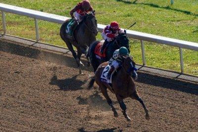 Guineas Weekend, Tenno Sho, top U.S. turf racing on tap