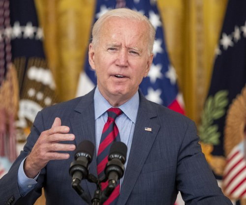 Biden says U.S. has sent 110M excess COVID-19 vaccine doses to other nations