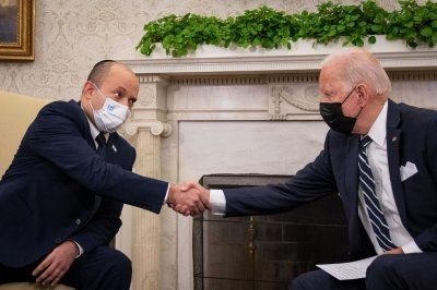 Joe Biden seeks diplomacy with Iran on nuclear deal, but open to 'other options'