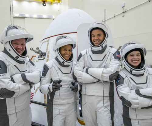 SpaceX to raise bar for space tourism with Inspiration4 launch