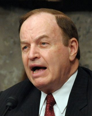 Sen. Shelby: Bailout as presented flawed