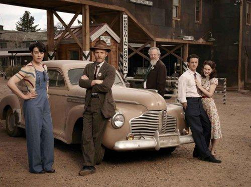 WGN America orders second season of 'Manhattan'