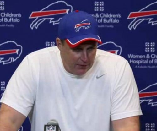 Buffalo Bills stymie Rodgers, defeat Green Bay Packers