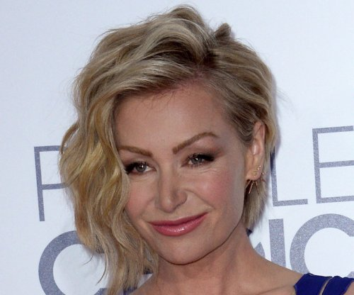 Portia de Rossi teases 'exciting' return to 'Scandal'