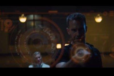 James Van Der Beek stars in gritty 'Power Rangers' fan film