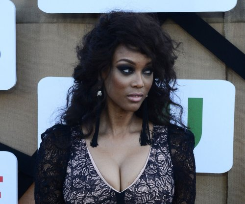 Tyra Banks to host the Daytime Emmy Awards ceremony April 26