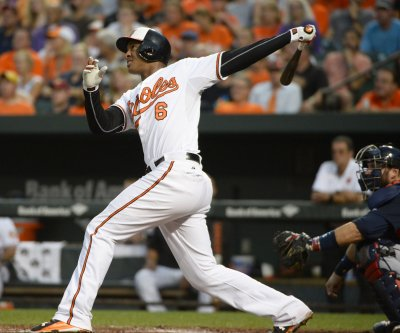 Baltimore Orioles come back to beat Detroit Tigers