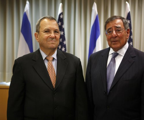 Ehud Barak's memoirs: Israel planned attacks on Iran