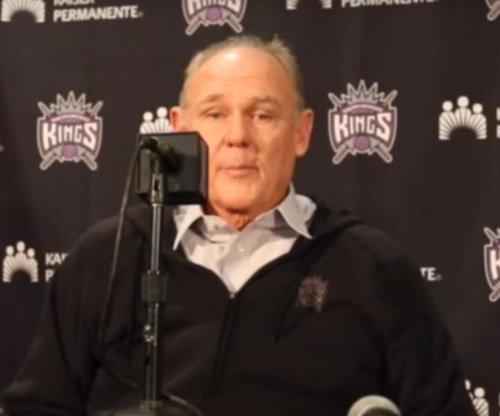 DeMarcus Cousins carries Sacramento Kings past Utah Jazz