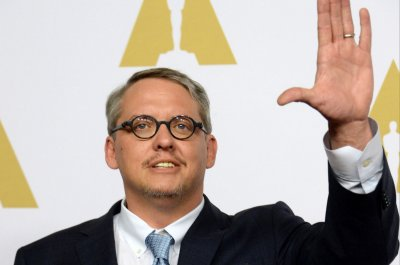 'Big Short' director hopes Hillary Clinton sees his film