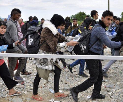 EU, Turkey agree on deal to return migrants to Turkey
