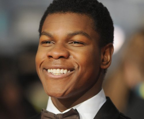 John Boyega joins James McAvoy, Nicholas Hoult in BBC's 'Watership Down'