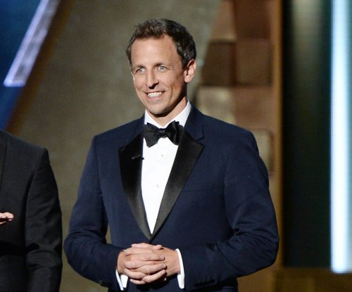 Seth Meyers 'bans' Donald Trump from 'Late Night'