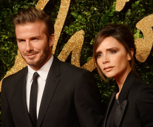 David Beckham, Kevin Hart return for new H&M fashion campaign
