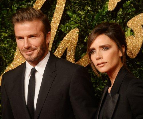 David Beckham, Kevin Hart return for new H&M fashion campaign