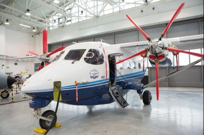 Sikorsky, Polish affiliate prepare for M28 demonstration