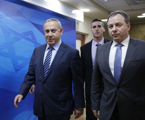 Israeli Cabinet approves decriminalization of marijuana