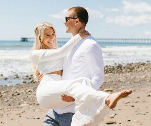 Philadelphia Eagles' Zach Ertz marries USWNT star Julie Johnston