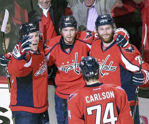 Washington Capitals beat Pittsburgh Penguins, stave off elimination