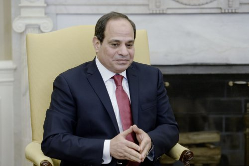 Egypt to release 502 prisoners after presidential pardon