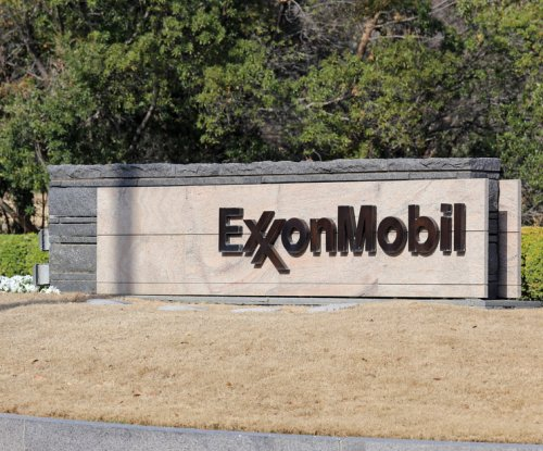 Exxon gives Trump an early warm up for victory lap
