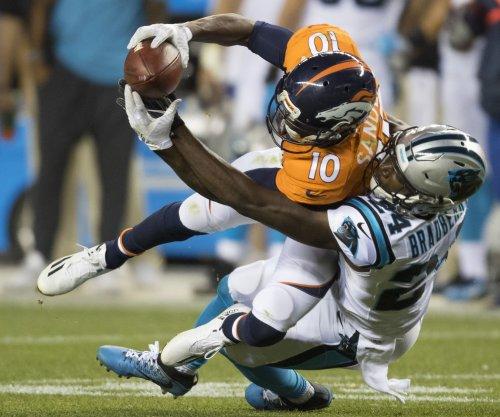 Denver Broncos reportedly will not trade WR Emmanuel Sanders