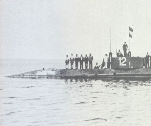 On This Day: German U-boat fires on Orleans, Mass.