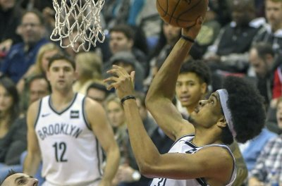 Nets pay visit to defensive-minded Nuggets