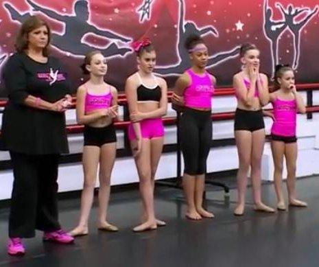 Abby Lee Miller confirms she's returning for Season 8 of 'Dance Moms'