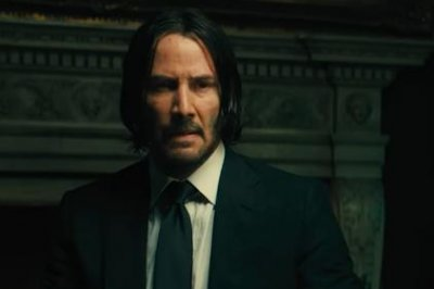 Keanu Reeves, Halle Berry join forces in 'John Wick: Chapter 3' trailer