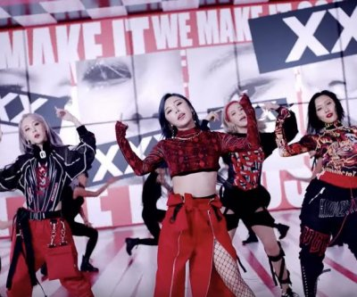 Mamamoo releases new album, 'Hip' music video