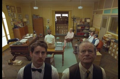 'The French Dispatch': Wes Anderson film gets first trailer
