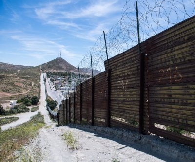 Supreme Court to hear challenges to border wall funding, Trump asylum policy