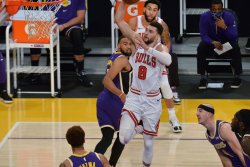 Bulls' Zach LaVine in health and safety protocols, could miss multiple games