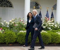 Biden, first lady and Harris, second gentleman release tax returns