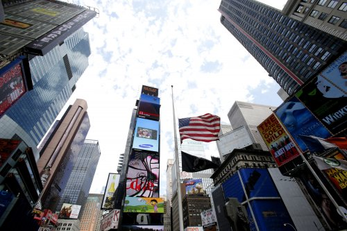 FBI: Tsarnaevs planned to explode bomb in Times Square