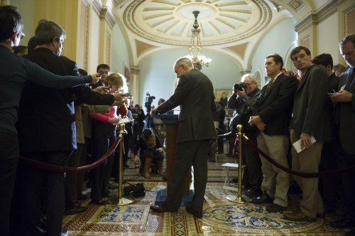 Sen. Reid suggests some military pension cuts may be restored