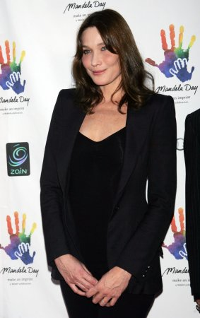 Carla Bruni may join Sarkozy in Quebec