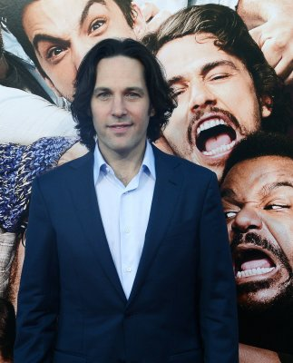 Paul Rudd up for Ant-Man role, report says