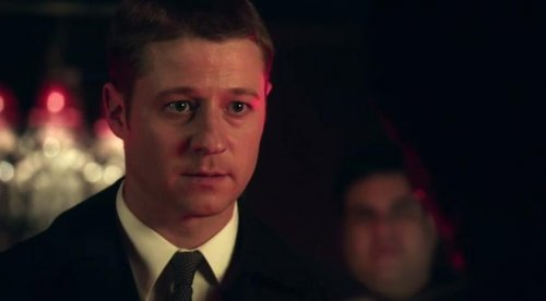 'Gotham' trailer: Fox picks up 'Batman' prequel starring Ben McKenzie