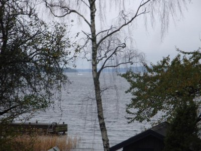 Sweden continues search for suspected Russian submarine