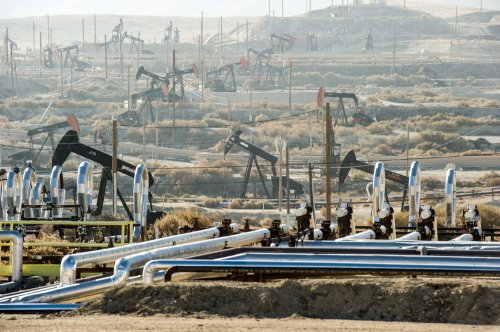 No floor yet for Brent crude oil