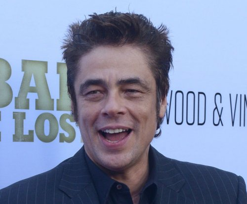 Benicio del Toro to play villain in 'Star Wars: Episode VIII'?