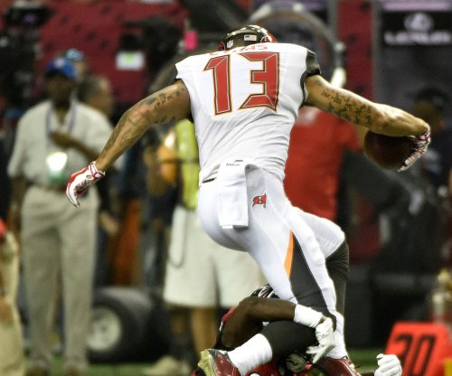 Tampa Bay Buccaneers WR Mike Evans out until September