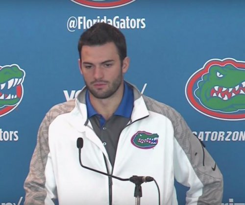 Florida appeals Will Grier suspension