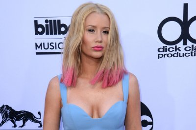 Iggy Azalea on tumultuous year: 'I was losing control over my own life'