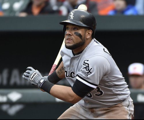 Chicago White Sox place OF Melky Cabrera on family emergency leave