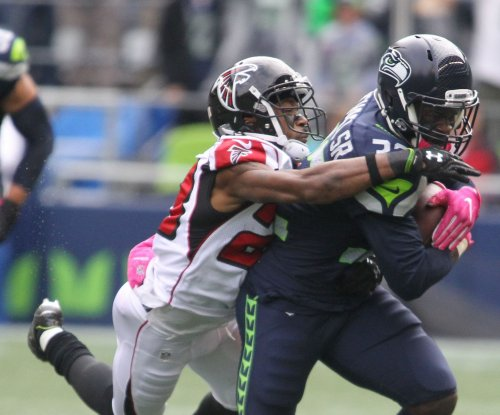 Seattle Seahawks struggling to supplement RB Christine Michael's performance