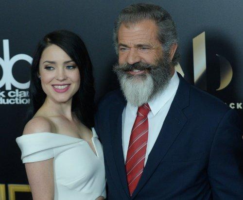 Mel Gibson, girlfriend Rosalind Ross step out after baby news