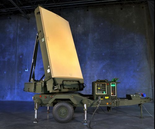 Northrop Grumman taps Saab to help produce ground-based AESA radars
